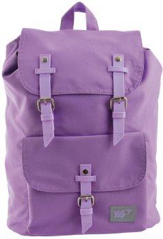 Рюкзак молодежный Yes Spring Crocus 0.4 кг 27х39х13 см 15 л (557295)
