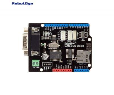 Плата розширення CAN-BUS для Arduino Robotdyn