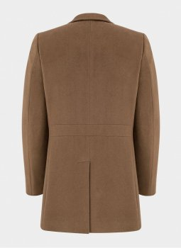 Пальто Pako Lorente P20WF-7X-014-E Бежеве