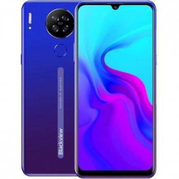 Мобільний телефон Blackview A80S 4/64GB Blue