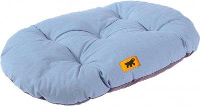 Подушка-підстилка для собак Ferplast Relax Блакитний 45/2 43 x 30 см (82045095)