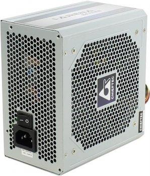 Блок живлення Chieftec GPC-500S, ATX 2.3, APFC, 12cm fan, ККД 80%, bulk