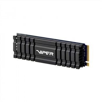 Накопичувач SSD 256GB Patriot VPN100 M. 2 2280 PCIe 3.0 x4 TLC (VPN100-256GM28H)