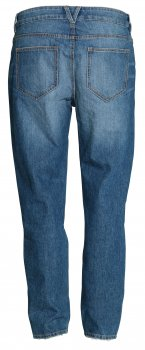 Джинсы H&M 3572184-ACXD Синие