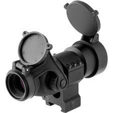 Оптичний приціл Dong In Optical DT323 водонепроникний (2193.00.00)