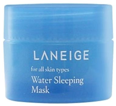 Восстанавливающая и увлажняющая маска Laneige Water Sleeping Mask 15 мл (8809643069091)
