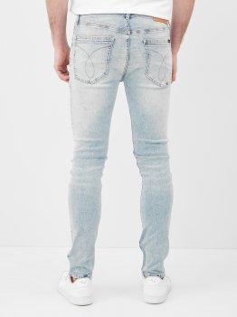 Джинсы Calvin Klein Jeans Skinny J30J317802-1A4 Denim Medium