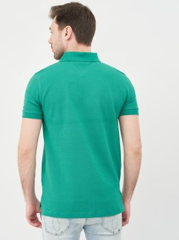 Поло Tommy Hilfiger 10474.4 Зелене