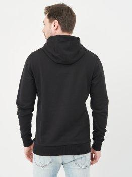 Худі Calvin Klein Jeans 10478.1 Чорне