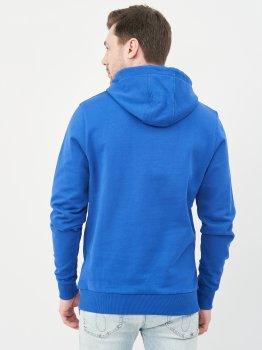 Худі Calvin Klein Jeans 10478.2 Блакитне