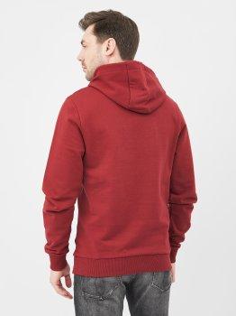 Худі Calvin Klein Jeans 10479.1 Бордове
