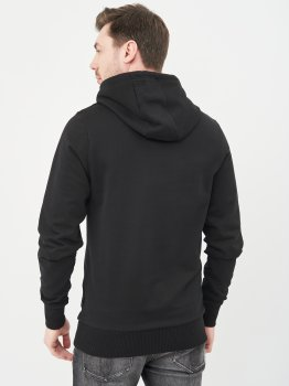 Худі Calvin Klein Jeans 10480.1 Чорне