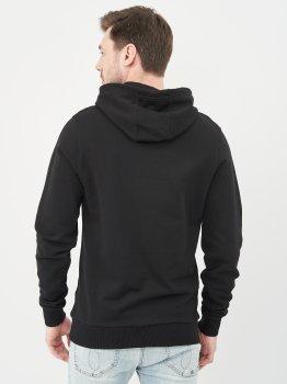 Худі Calvin Klein Jeans 10481.1 Чорне