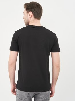 Футболка Calvin Klein Jeans 10489.1 Черная
