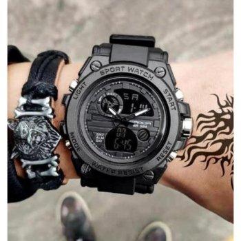 Чоловічі годинники Sanda Tattoo