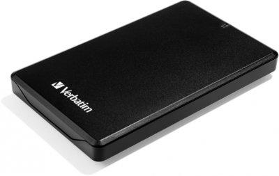 """Зовнішня кишеня Verbatim для HDD 2.5"""" USB 3.0 (VB53100)"""