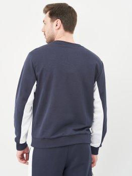 Світшот New Balance Athletics Fleece MT11501ECL Синій