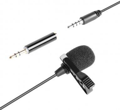 Мікрофон 2E Maono ML020