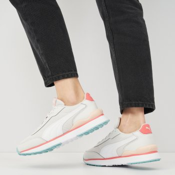 Кросівки Puma R78 FUTR Decon 37489608 Nimbus Cloud-Puma White