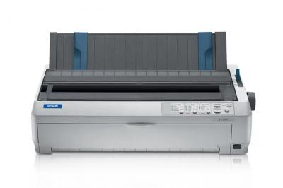Принтер матричный Epson FX-2190, А3- Б/У