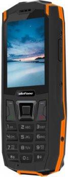 Мобильный телефон Ulefone Armor MINI Black Orange