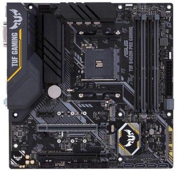 Материнська плата Asus TUF B450M-Pro Gaming Socket AM4