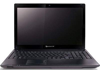 Ноутбук PACKARD BELL TK85-JN-501NCD-Intel Core i3-380M-2.53GHz-4Gb-DDR3-250Gb-HDD-W15.6-Web-DVD-RW-NVIDIA GeForce GT540M(1Gb)
