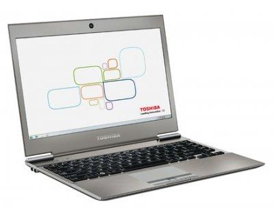 Ноутбук Toshiba Satellite Z830-10M-Intel Core i3-2367M-1.4GHz-4Gb-DDR3-128Gb-SSD-W13.3-Web- Б/В