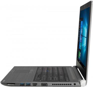 Ноутбук Toshiba Tecra Z50-C-139-Intel Core i5-6200U-2.7GHz-8Gb-DDR3-256Gb-SSD-W15.6-FHD-IPS-Web-(B)- Б/В