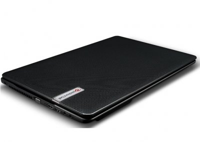 Ноутбук PACKARD BELL LS11-HR-500MCD-Intel Core i3-2310M-2.10GHz-8Gb-DDR3-320Gb-HDD-W15.6-Web-DVD-R-(B)- Б/В