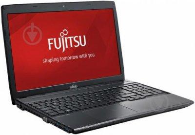Ноутбук Fujitsu LIFEBOOK A544-Intel Core-i3-4000M-2.4GHz-4Gb-DDR3-500Gb-HDD-DVD-R-W15.6-Web- Б/В