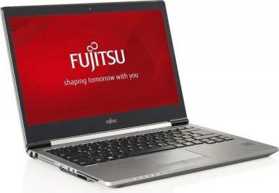 Ноутбук Fujitsu LIFEBOOK U745-Intel-Core-i7-5600U-2,6GHz-12Gb-DDR3-256Gb-SSD-W14-IPS-FHD-Web- Б/В