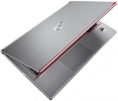 Ноутбук Fujitsu LIFEBOOK E734-Intel-Core-i5-4300M-2,6GHz-4Gb-DDR3-128Gb-SSD-W13.3-Web-(B)- Б/В