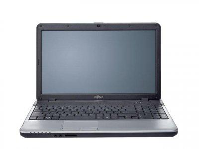 Ноутбук Fujitsu LIFEBOOK A531-Intel-Core-i3-2330M-2,2GHz-4Gb-DDR3-320Gb-HDD-DVD-R-W15,6-Web-(B)- Б/В