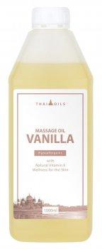 Профессиональное массажное масло «Vanilla 1000 ml