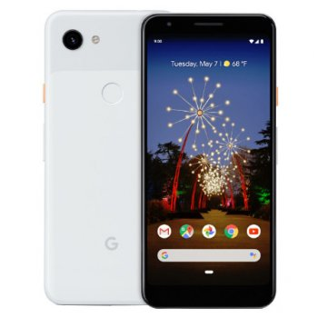 Google Pixel 3a XL 4/64GB Clearly White (F00937423)