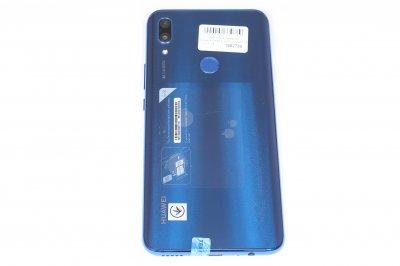Мобільний телефон Huawei P Smart Z 4/64GB STK-LX1 1000006339769 Б/У