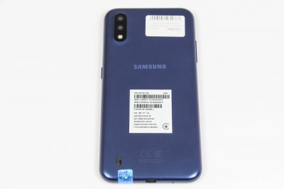 Мобільний телефон Samsung Galaxy A01 A015F 1000006231667 Б/У