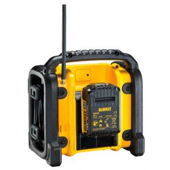Радіоприймач DeWalt DCR019 (F00205349)