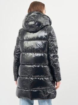 Куртка Geox W0428Q-T2656-F9000 Черная