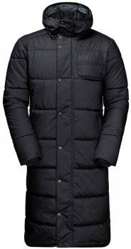 Куртка Jack Wolfskin Kyoto Coat 1205031-6000 Чорна