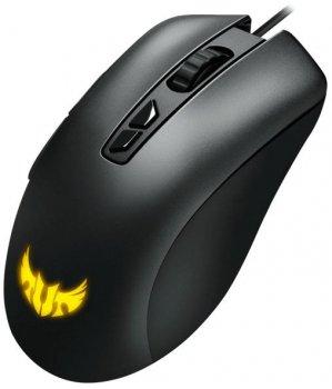 Провідна миша ASUS TUF Gaming M3 Grey Gaming (90MP01J0-B0UA00)