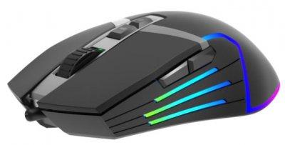 Провідна ігрова миша Marvo G941 Black (Marvo G941 Black)