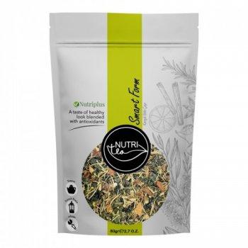 Чай Совершенная форма Nutriplus Farmasi 80г
