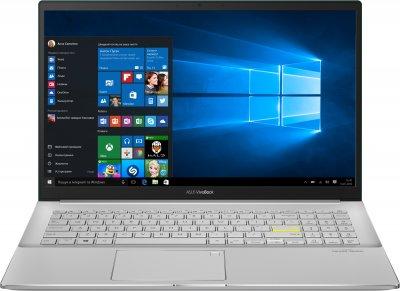 Ноутбук Asus VivoBook S S533EQ-BQ004T (90NB0SE1-M01130) Gaia Green