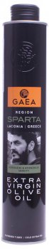 Оливкова олія Gaea Extra Virgin Спарта PGI 500 мл (5201671802435)
