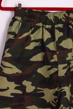 Штани чоловічі камуфляжні LONGCOM B30W