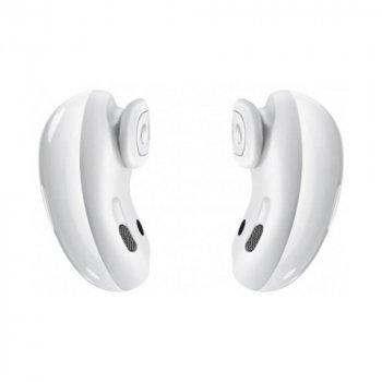 Наушники SAMSUNG Galaxy Buds Live White (SM-R180NZWA)