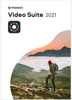 Movavi Video Suite 21 Бізнес для 1 ПК (електронна ліцензія) (MovVSu bus)