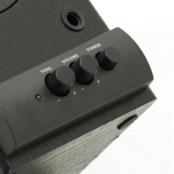 Акустична система SVEN SPS-607 чорний UAH